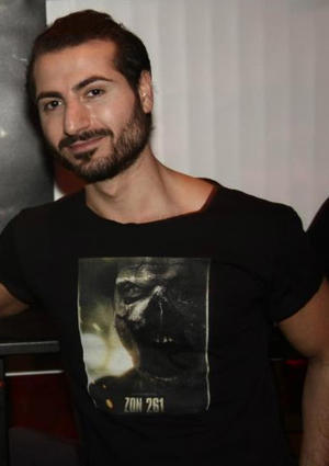 "T-shirt ""Zon 261"""